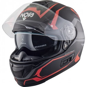 CASCO NOS NS-7F Douglas Red Matt