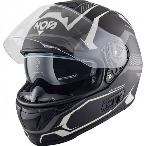 CASCO NOS NS-7F Douglas White Matt