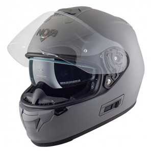 CASCO NOS NS-7F Seal Grey Matt