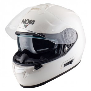 CASCO NOS NS-7F White