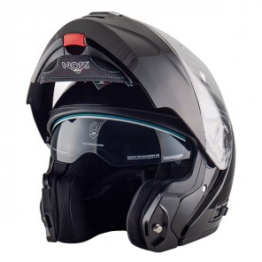 CASCO NOS NS-8 Black