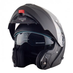 CASCO NOS NS-8 Black Matt