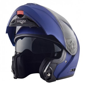 CASCO NOS NS-8 Deep Blue Matt