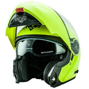 CASCO NOS NS-8 Fluor Yellow