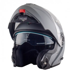 CASCO NOS NS-8 Seal Grey Matt