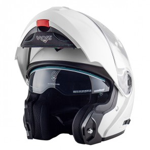 CASCO NOS NS-8 White