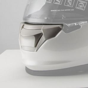 P. ARIA MENTONIERA NOS NS-7F/NS-7C White