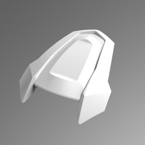 P. ARIA ANTERIORE NOS NS-10 White