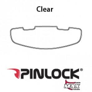 PINLOCK SYSTEM MAX VISION ARAI SAI Chiaro